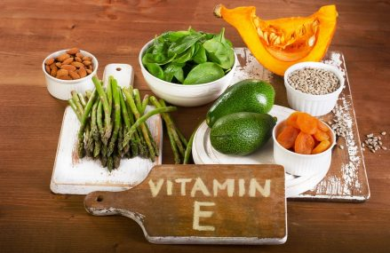 Can This Vitamin Prevent Alzheimers?