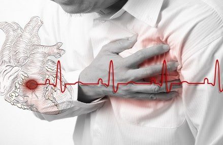 Avoid This Beverage to Reduce Your Risk of Having a Stroke and Heart Attack