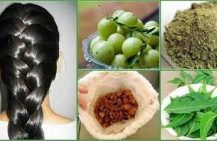 Homemade Magic Hair Growth Oil ? Healthy, Thick And Long Hair