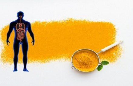 If You Eat Turmeric 1x Per Day for a Month THIS Happens to your Body !