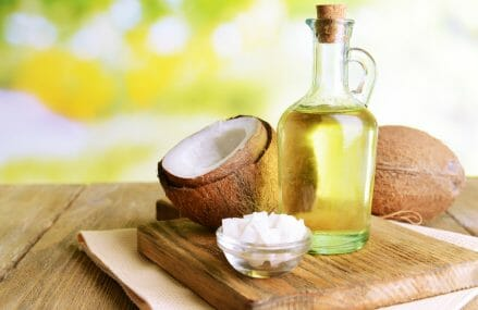 Using Coconut Oil Can Make You Look Younger