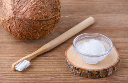Is Coconut Oil Better Than Any Toothpaste?