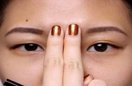 DIY: How To Clear Your Sinuses in Seconds Using Nothing But Your Fingers