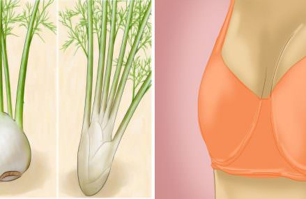 Forget The Silicone: Six Plants That Can Cause Your Breasts To Grow
