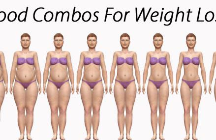 What are the Best Food Combos for Weight Loss?