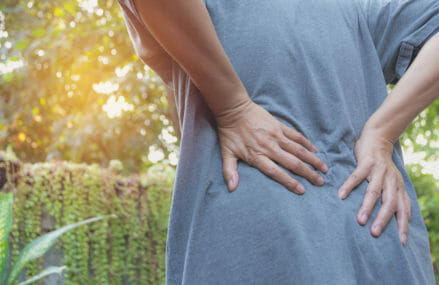 Should Cannabis be Used For Back Pain?