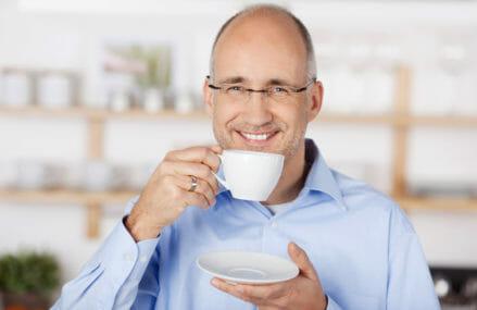 Six Reasons We Should Drink Coffee!