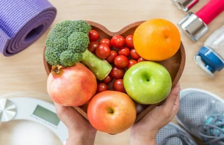 Best Foods To Prevent Heart Disease