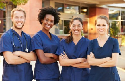 5 Ways Nurses Can Charge the World