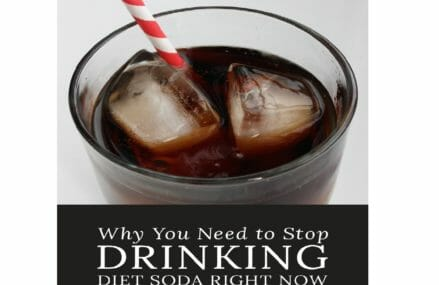 Six Ways Diet Soda Impacts Your Health