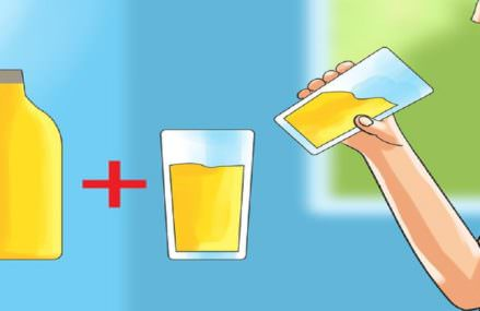 Take THIS at night to help improve digestion, lose weight, strengthen hair and more!