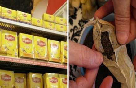 Most Popular Tea Bags Contain ILLEGAL Amounts of Deadly Pesticides (avoid these brands at all costs)