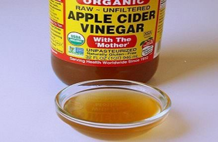 They said apple cider vinegar is great for you, but this is what they didn't tell you!
