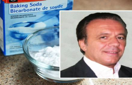 An Italian Doctor Shocked the World: Cancer Is a Fungus That Can Be Treated With Baking Soda! (Video)