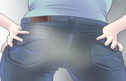 This is What Happens to Your Body When You Hold in a Fart