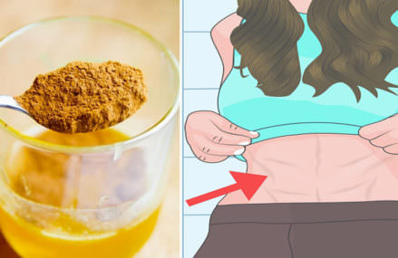 Eat honey and cinnamon everyday for an amazing effect on your body!