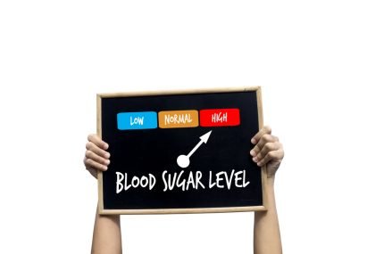 The Most Common Symptoms of High Blood Sugar