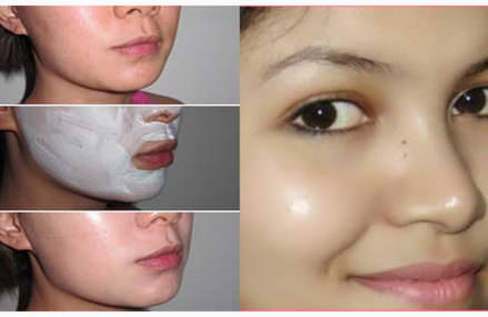 Use It For 3 Nights, and Get Spot Free Glowing Skin Like Her