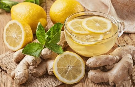 A Simple Home Made Cleanse that Will Help You lose up to 10 pounds!