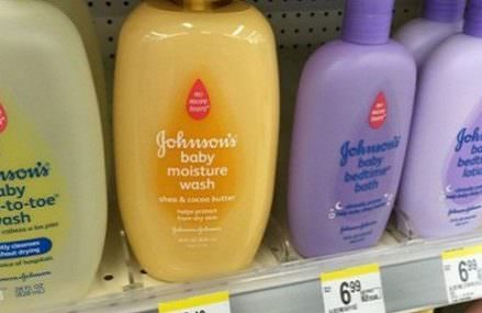 Johnson & Johnson Admits: Our Baby Products Contain Cancer-Causing Formaldehyde