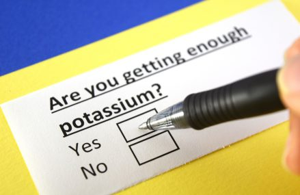 Signs of a Potassium Deficiency