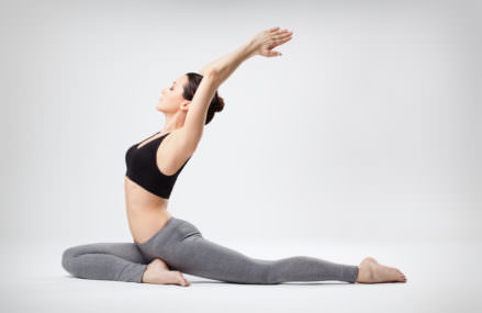Want to kick a bad habit? Try these 7 Yoga poses