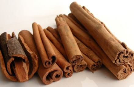 Cinnamon:  How can this simple spice help you FIGHT stubborn belly fat?