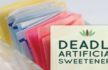 Do Artificial Sweeteners (sucralose, aspartame, etc) Make You Fat?