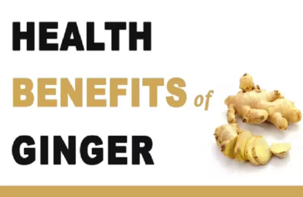Why Ginger Is So Good For You. Important Things You Should Know About Ginger