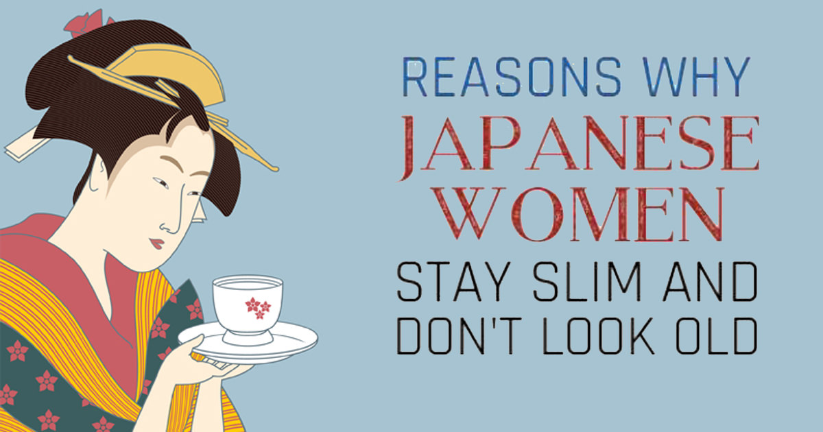 Asian get slim slim stay way