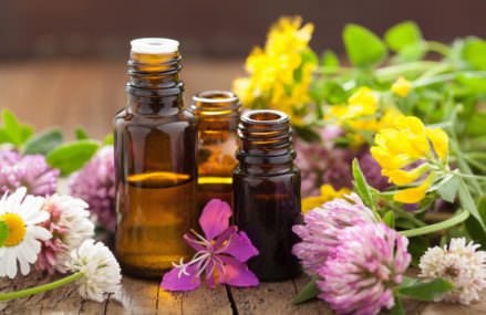 7 Best Essential Oils
