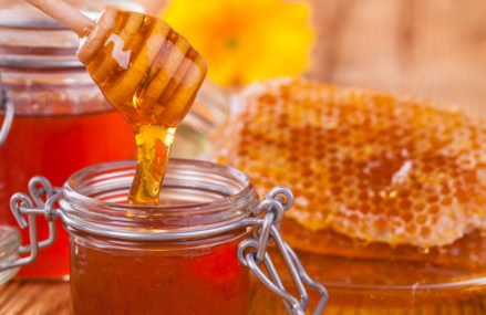 6 Health Benefits Of Honey That Will Make You Love It The More
