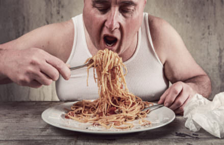 3 Tips to avoid overeating at meals