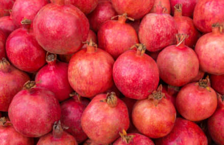 5 Important Health Benefits Of Pomegranate You Might Not Know