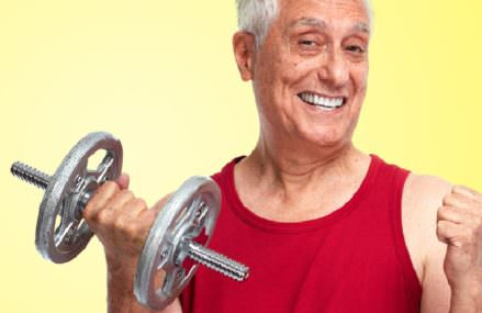 Physical Exercise Prevents Dementia