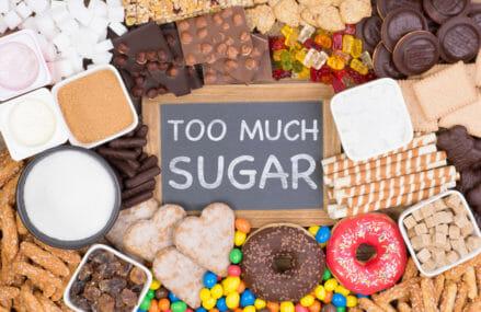 Finding Hidden Sugar in Your Diet