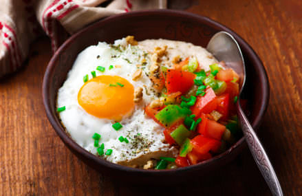 This Breakfast Staple is The Key to a Long Life