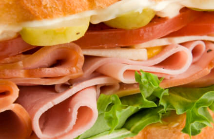 Processed meats or cigarettes ? which gives you cancer more quickly?