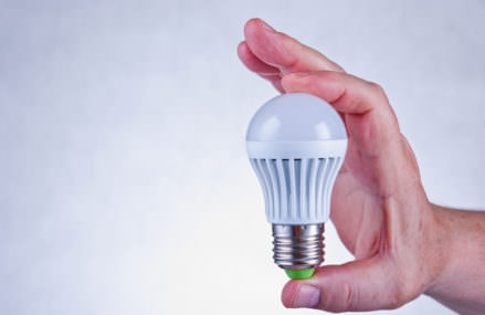 Eco-friendly LED light bulbs found to cause increase in headaches