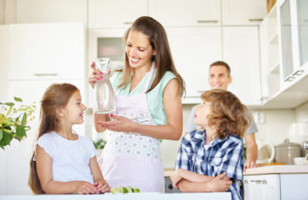 10 Tips: Make Better Beverage Choices