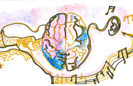New Study Shows How Music Dictates Emotions