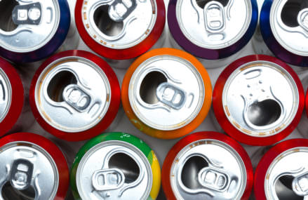 Controlling The Sale of Energy Drink
