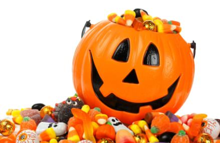 Move over zombies: Sugar is the  scariest thing about Halloween!