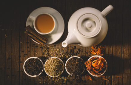 Drink Tea To Boost Immune System And REVERSE Illnesses