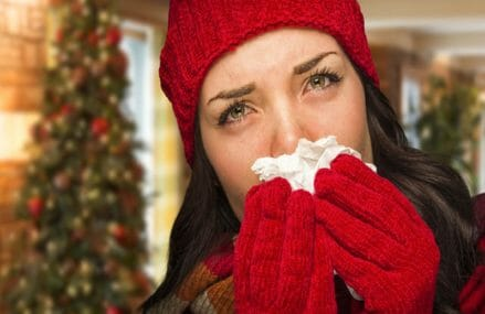 Is Your Christmas Tree Making You Sick? Here?s How To Know