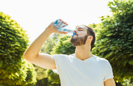 The 3 Healthiest Beverages You Should Be Drinking Now