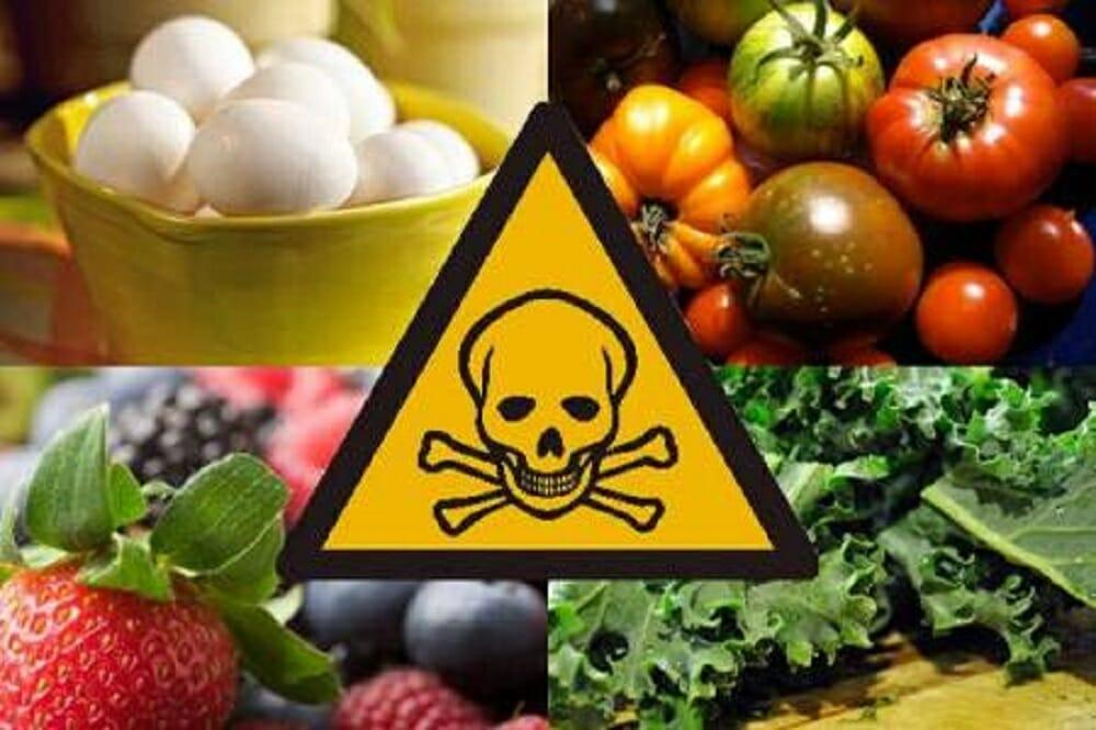 Foods To Always Eat Organic