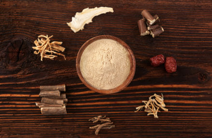 Can Adaptogens treat most anything?