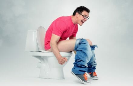 Are You Having a Healthy Poop?