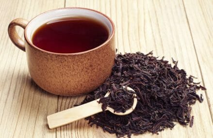 Can Black Tea Help Weight Loss?